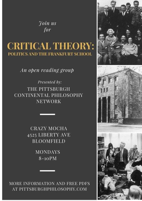 Critical Theory-